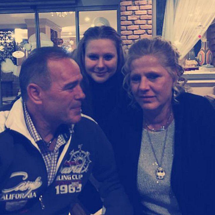 Silvia Wollny: Statement zur Fake-Beziehung mit Harald