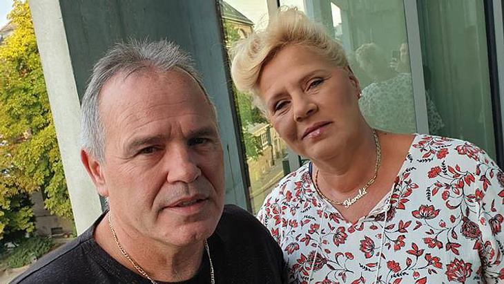 Silvia Wollny: Traurige Trennung!