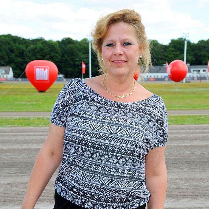 Silvia Wollny: Traurige Trennung nach der Sendung