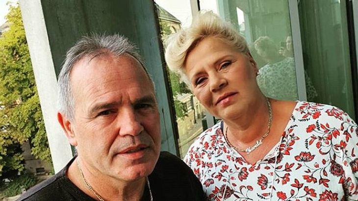 Silvia Wollny ist verlobt