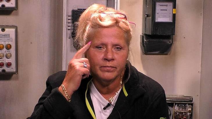Silvia Wollny: Haar-Hammer! Sie zeigt sich mit neuer Frisur!