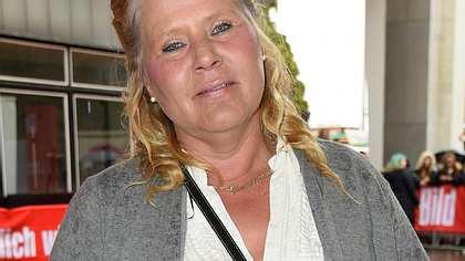 Silvia Wollny abgekämpft: Könnte manchmal dasitzen und weinen - Foto: Getty Images