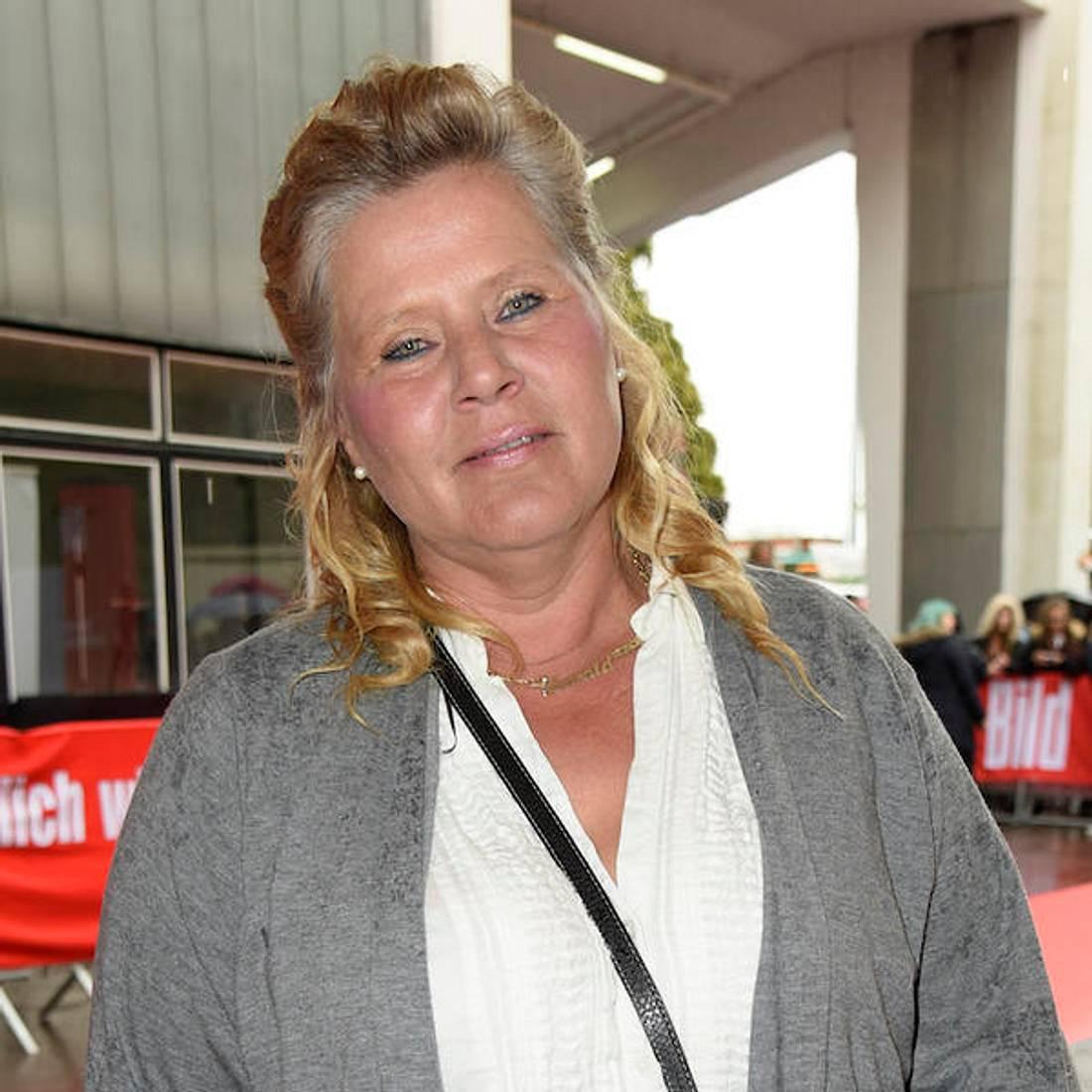 Silvia Wollny - Schock-Diagnose