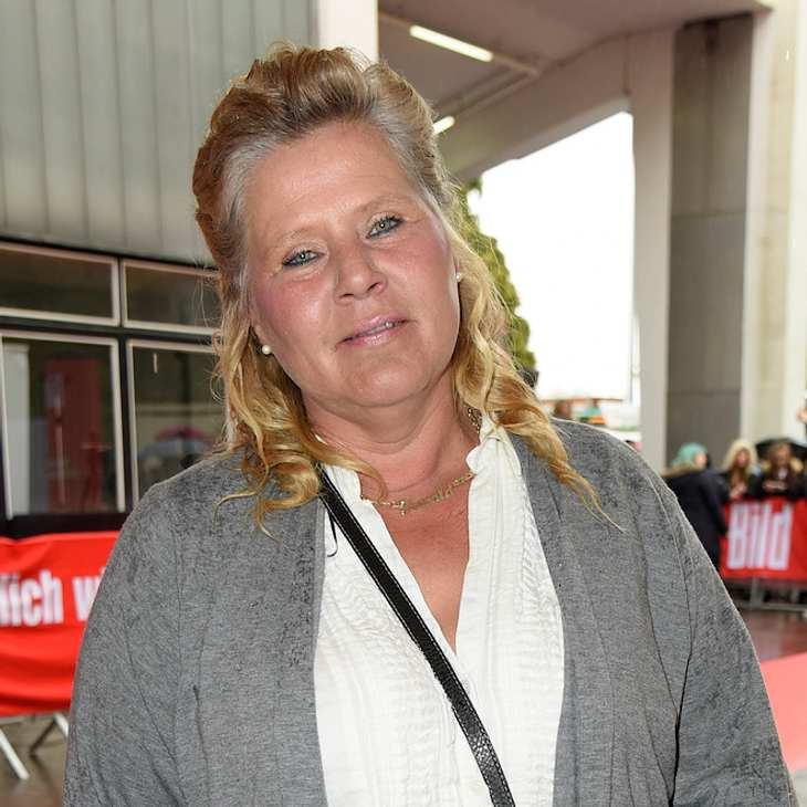 """Silvia Wollny abgekämpft: """"Könnte manchmal dasitzen und weinen"""""""