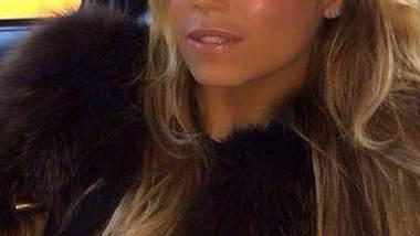 Trägt Sylvie wirklich Pelz? - Foto: Facebook/Sylvie Meis News