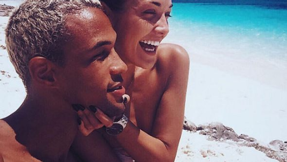 Simon Desue zeigt Freundin Enisa Bukvic - Foto: instagram / Simon Desue