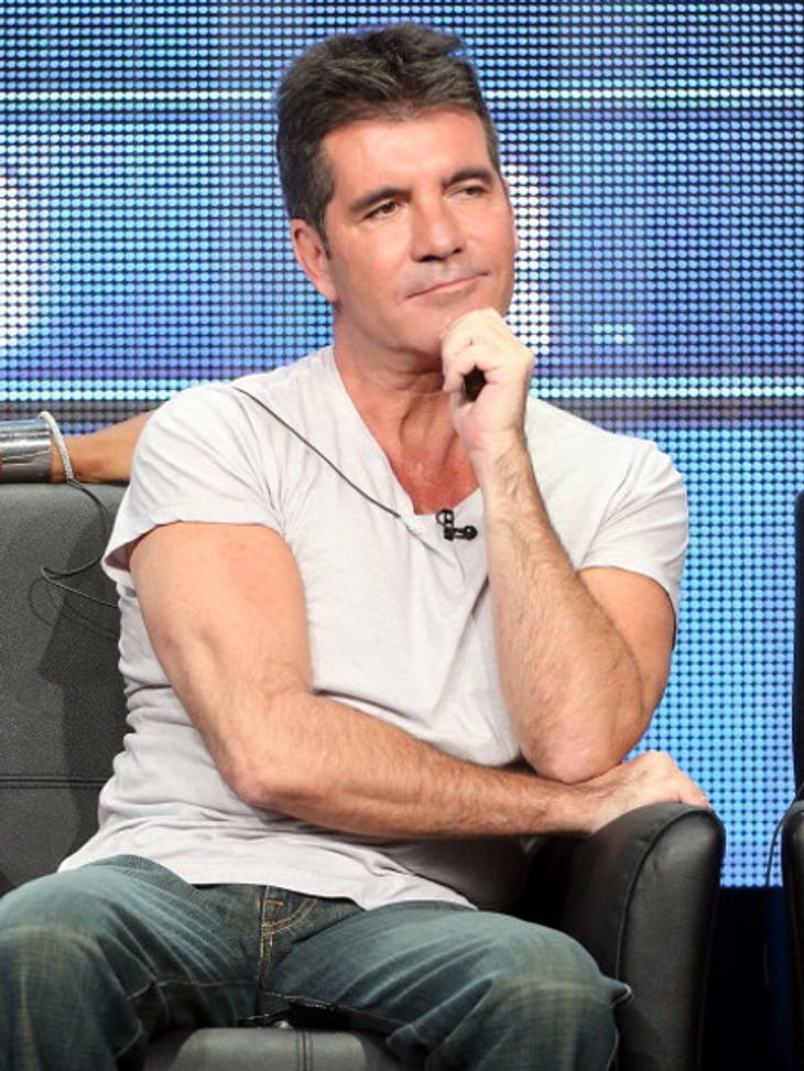 "Simon Cowell: ""X Factor""-Musical wird eingestampft"