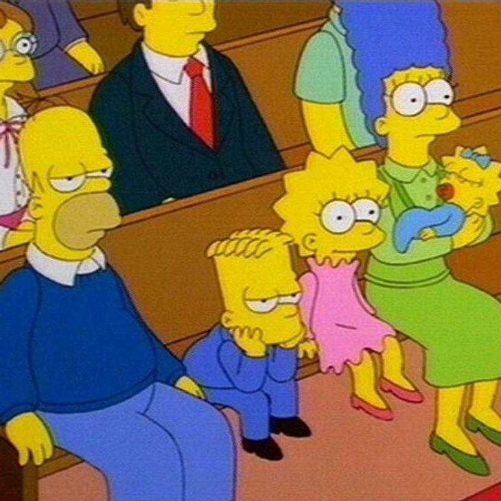 Von einem der Springfield-Bewohner müssen die Simpsons-Fans bald Abschied nehmen.