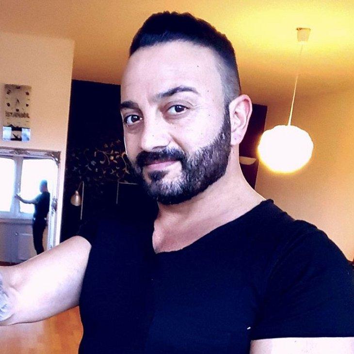 """Sinan Karaaslan: Anzeige gegen den Ex-""""Big Brother""""-Star!"""