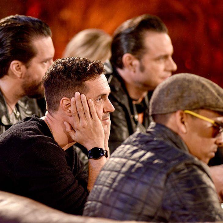 """""""Sing meinen Song"""": Vox-Show verliert viele Zuschauer"""