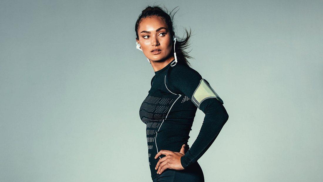 Alessandra Meyer-Wölden & Co.: Slide Pads sind der neuste Fitness-Hype!