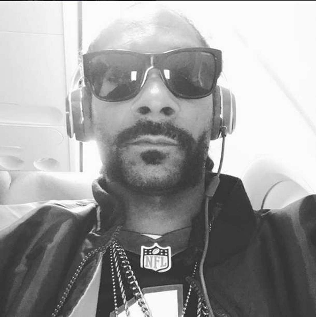 Snoop Dogg Arnold Schwarzenegger Rassist