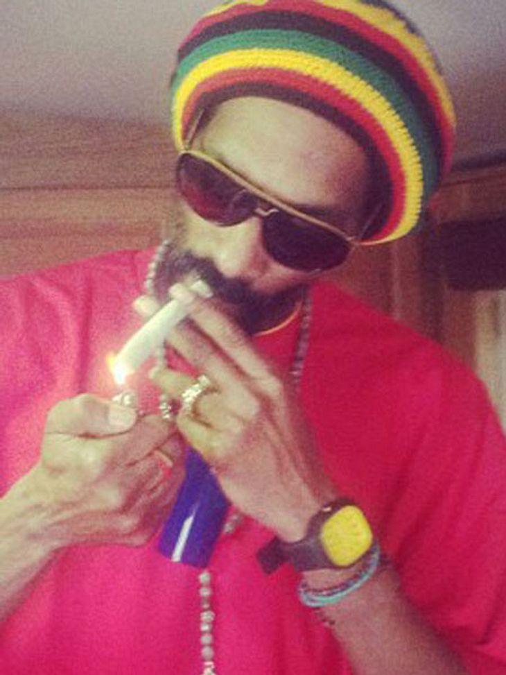 Snoop Dogg hat Einreiseverbot in Norwegen