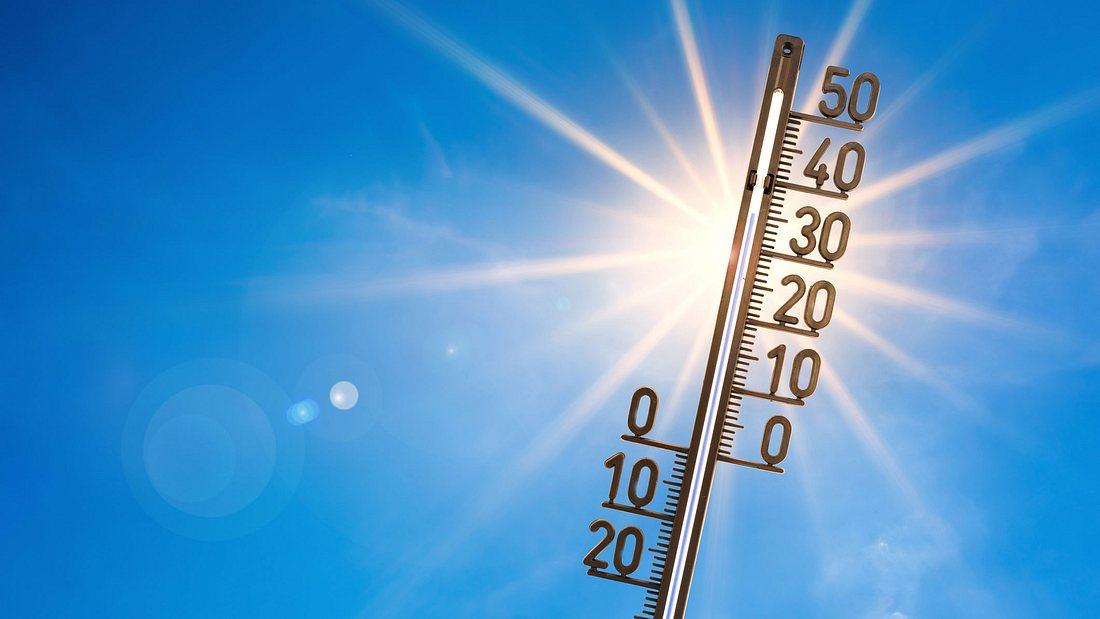 Meteorologe schlägt Alarm: So lange bleibt die Hitze in Deutschland noch!