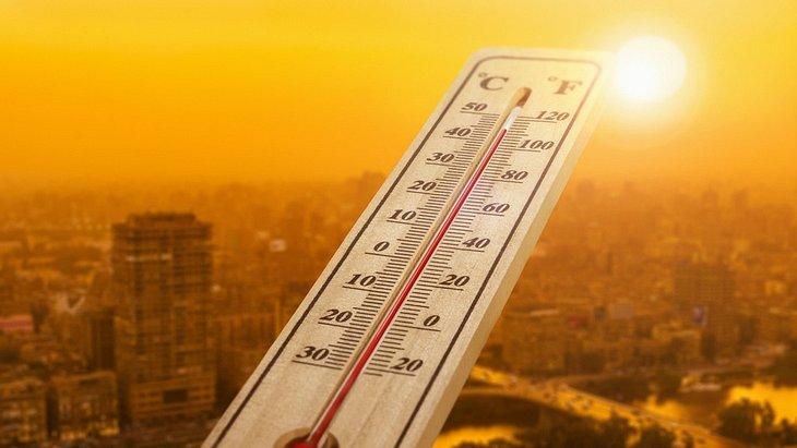 Bis 38 Grad: Die große Hitze kommt erst noch!