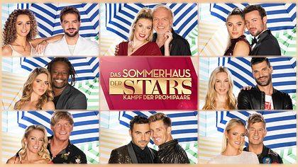 Sommerhaus der Stars 2021 Teilnehmer - Foto: RTL / Stefan Menne
