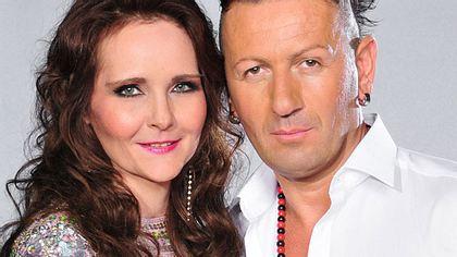 Helena Fürst und Freund Ennesto Monte - Foto: RTL /Stefan Menne