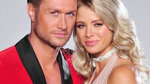 Nico Schwanz und Saskia Atzerodt - Foto: RTL / Stefan Menne