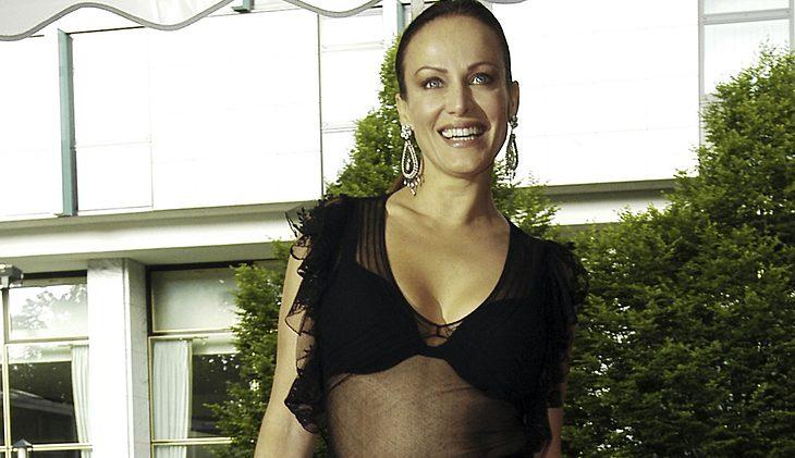Sonja Kirchberger nackt: So erotisch ist das Playboy-Model
