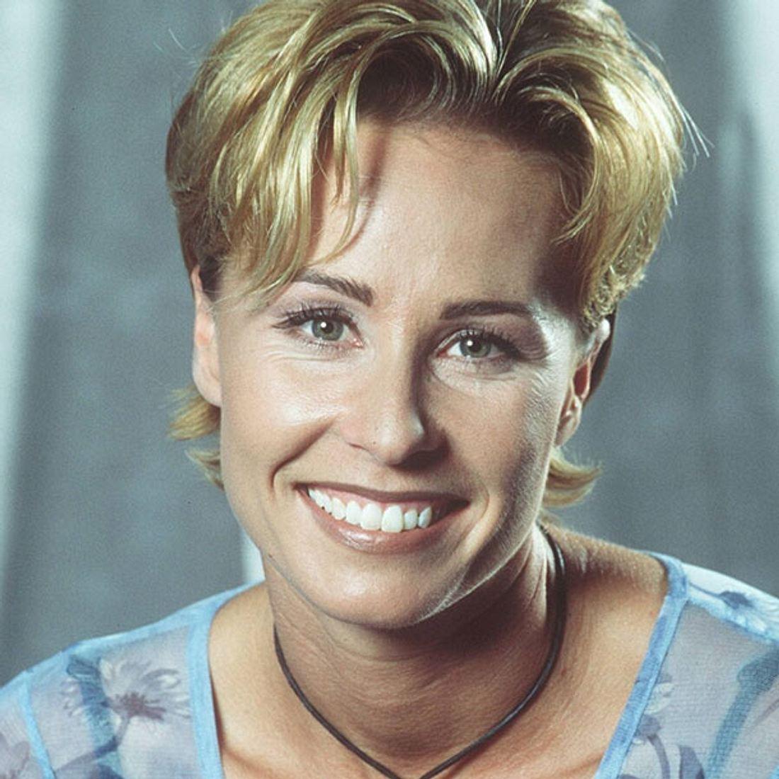 Sonja Zietlow 1997