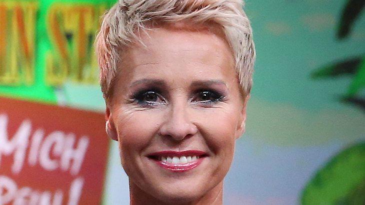 Sonja Zietlow Fruher So Stark Hat Sich Die Moderatorin Verandert