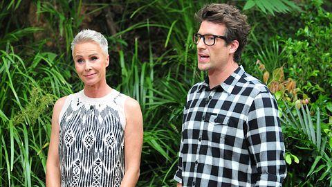 Sonja Zietlow und Daniel Hartwich - Foto: TVNOW / Stefan Menne