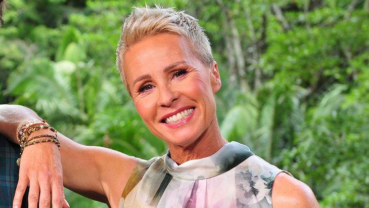 Dschungelcamp-Moderatorin Sonja Zietlow ist verheiratet