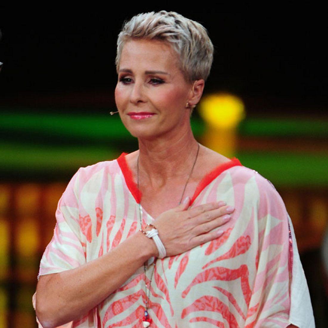 Sonja Zietlow 2015