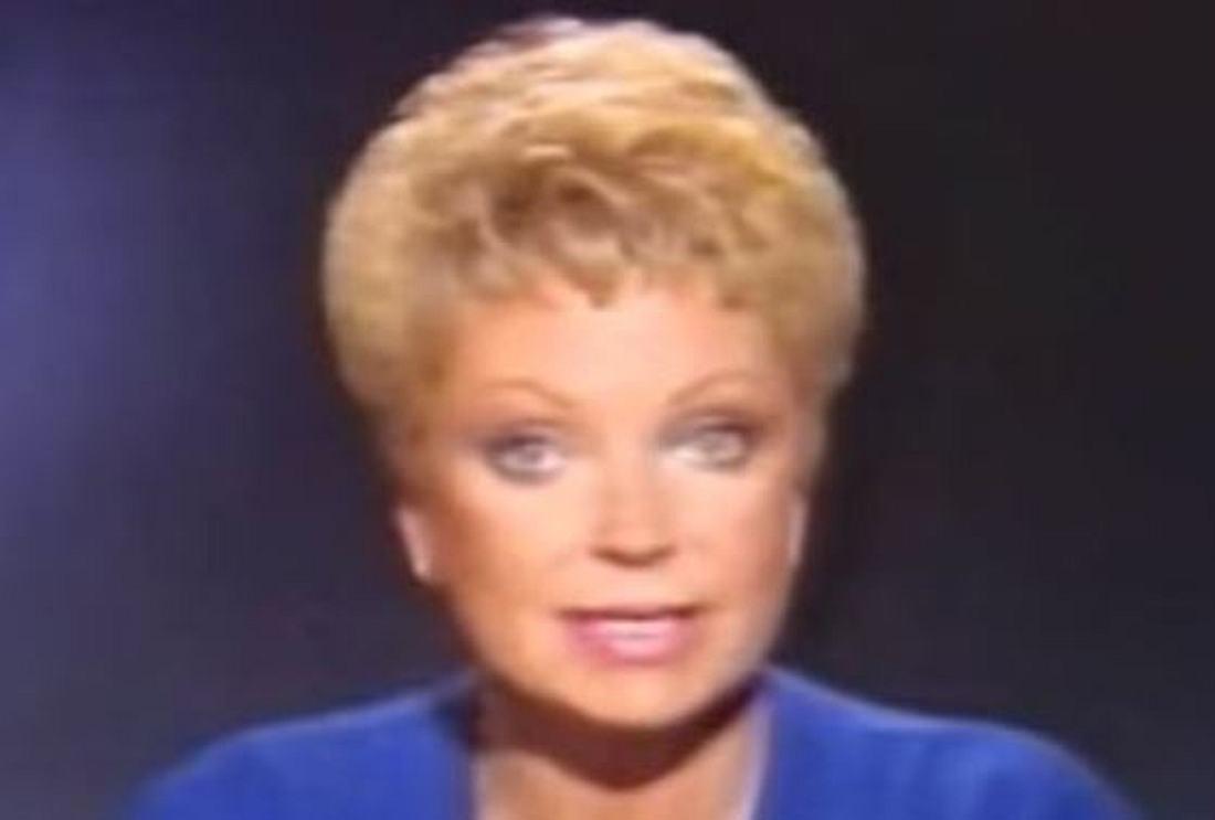Sonja Kurowsky ist tot