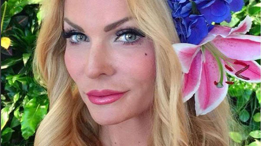 Sonya Kraus: Wegen diesem Bikini-Foto flippen alle aus!