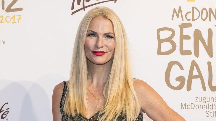 Sonya Kraus: Frisuren-Überraschung! Sie hat braune Haare