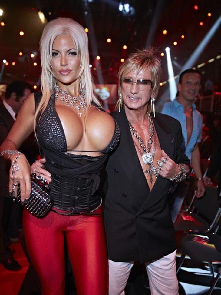 Mit ihren Brüsten alleine hätte sie beim Promiboxen schon jemanden K.O. schlagen können