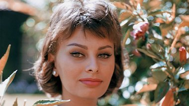 Sophia Loren jung - Foto: Getty Images