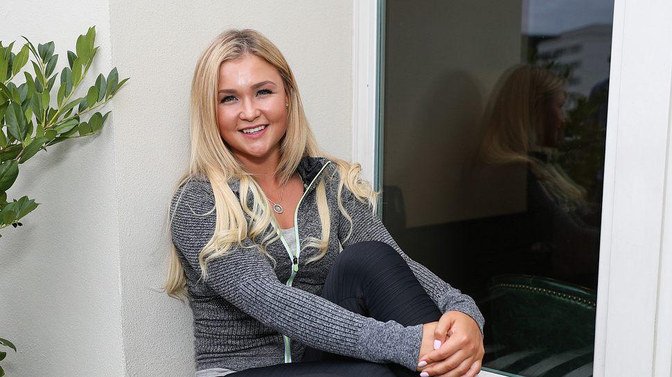 Sophia Thiel Erfahrungen - Foto: Getty Images