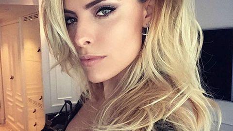 Will Sophia Thomalla wirklich so zum Echo? - Foto: Instagram/ Sophia Thomalla