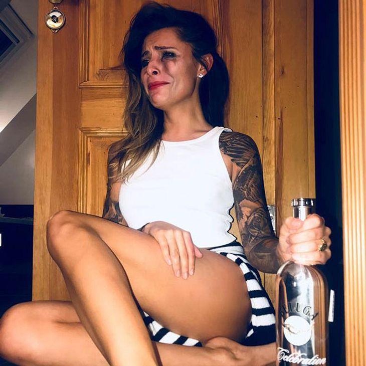 Sophia Thomalla: Fieser Fake - Hat sie allen nur was vorgemacht?