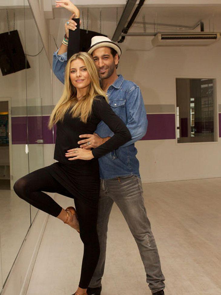 Massimo Sinato tanzt wieder mit Sophia Thomalla