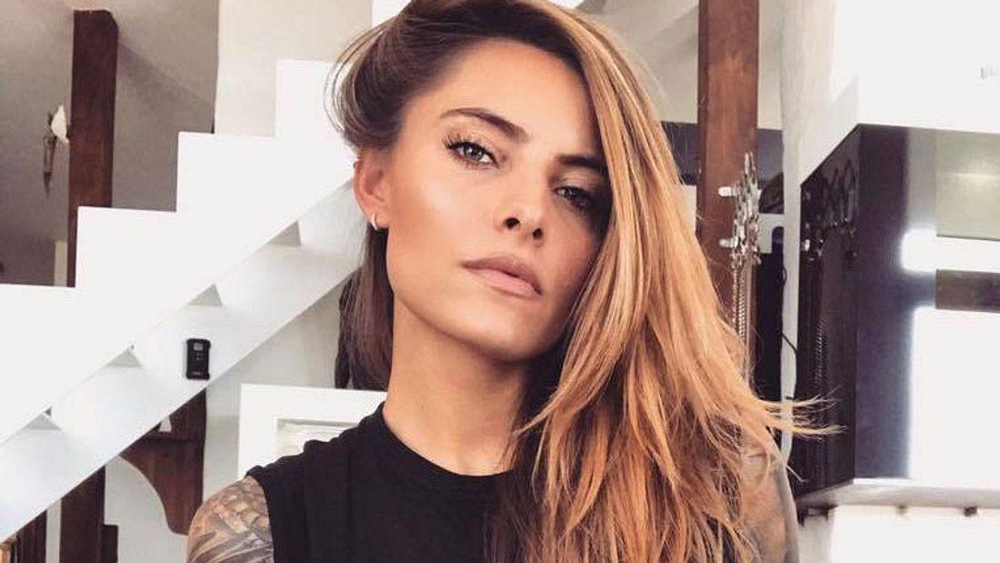 Sophia Thomalla: Bitteres Geständnis nach dem Tod von Rudi Aussauer