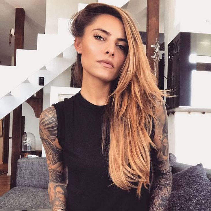 Sophia Thomalla lässt sich scheiden