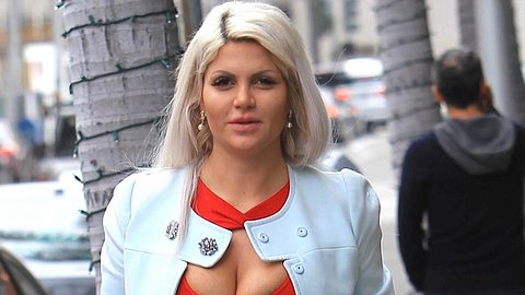 Sophia Vegas - Foto: Getty Images