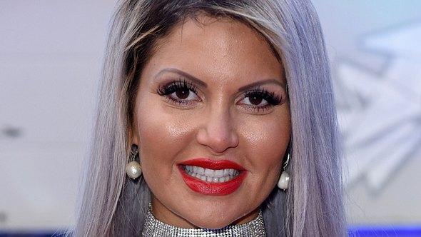 Sophia Vegas - Foto: GettyImages