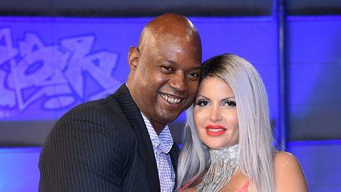 Sophia Vegas und Daniel - Foto: Getty Images