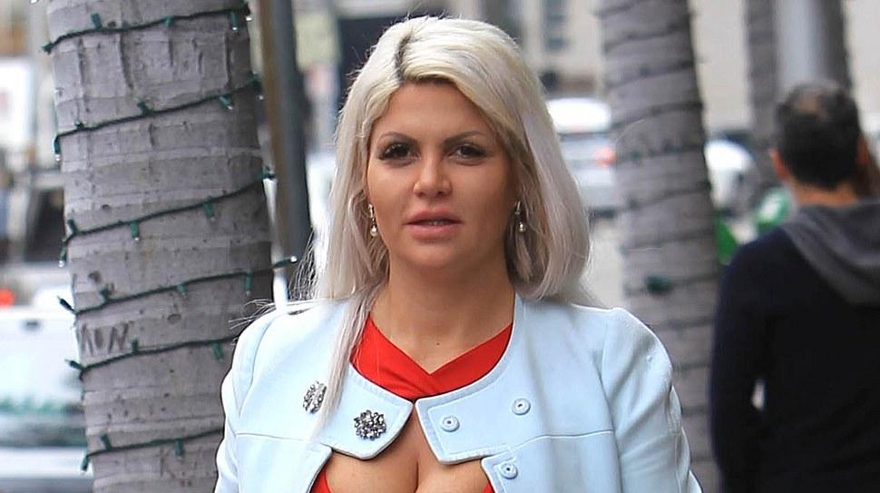 Sophia Vegas - Foto: SMXRF/ Star Max/ GC Images