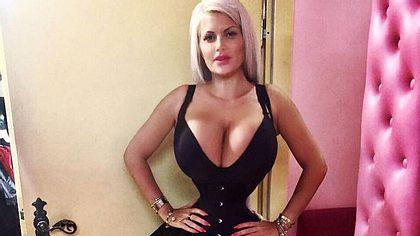 Sophia Wollersheim: Abgekarteter Baby-Plan? - Foto: Facebook/ Sophia Vegas