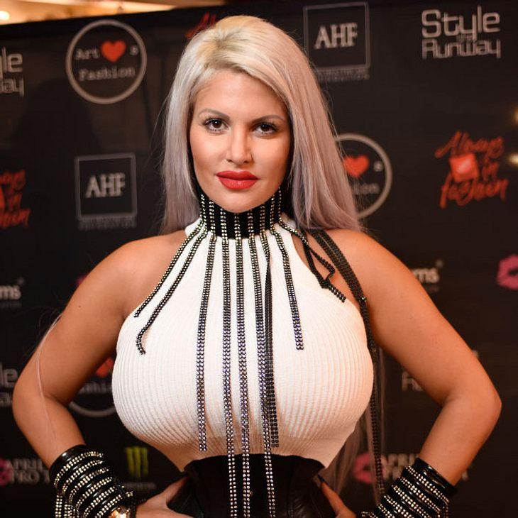 Sophia Wollersheim wird Schauspielerin
