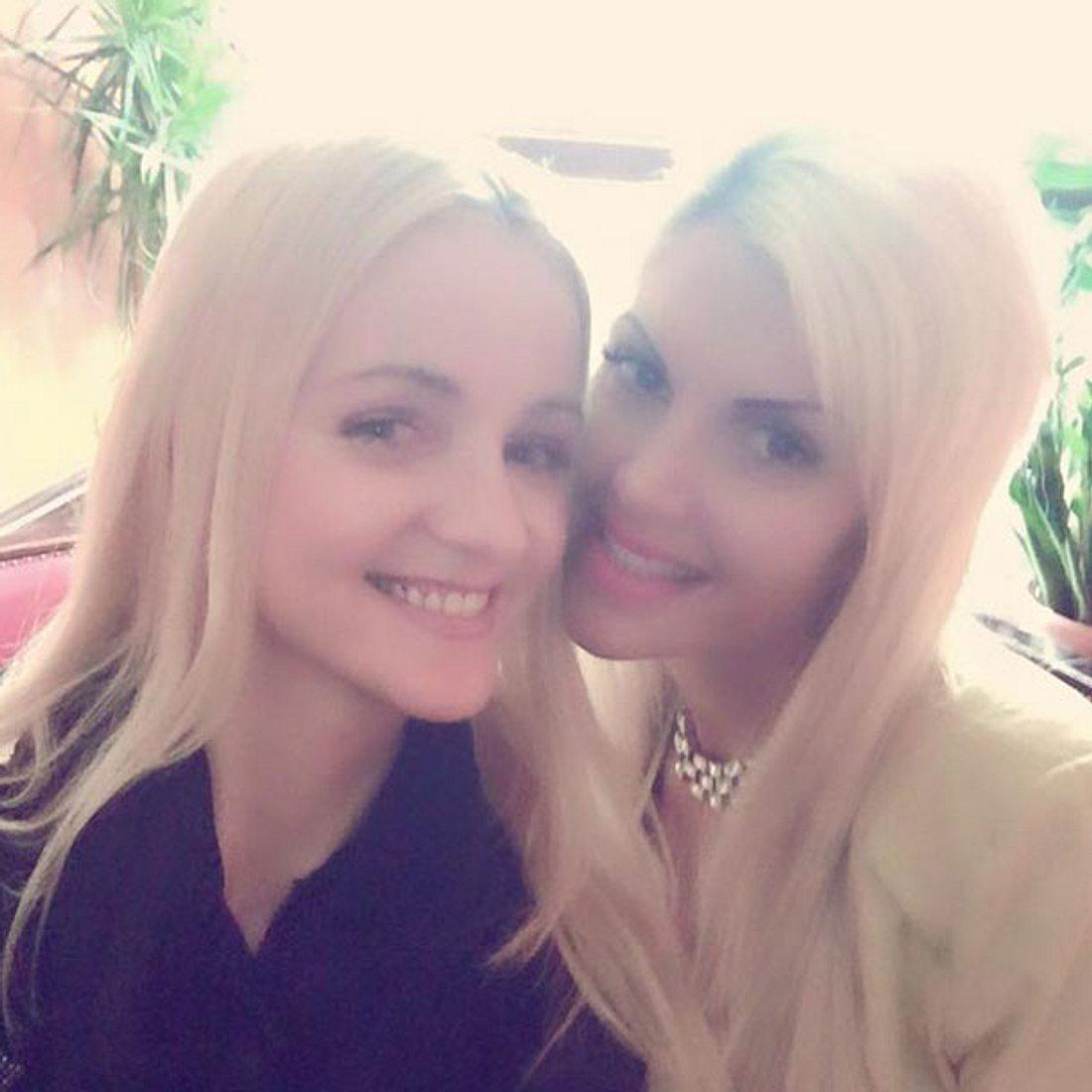 Sophia Wollersheim zeigt ihre hübsche Schwester
