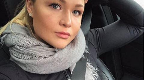 Sophia Thiel: Liebes-Aus nach 5 Jahren! - Foto: Instagram/ pumping.sophia.thiel