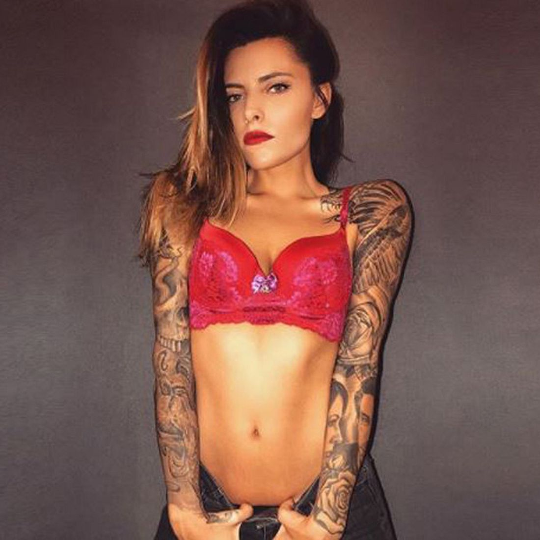 Sophia Thomalla: Das Geheimnis hinter ihrem Traumbody!