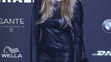 Sophia Thomalla verriet bei der StyleNite ihr persönliches Fashion No-Go - Foto: WENN