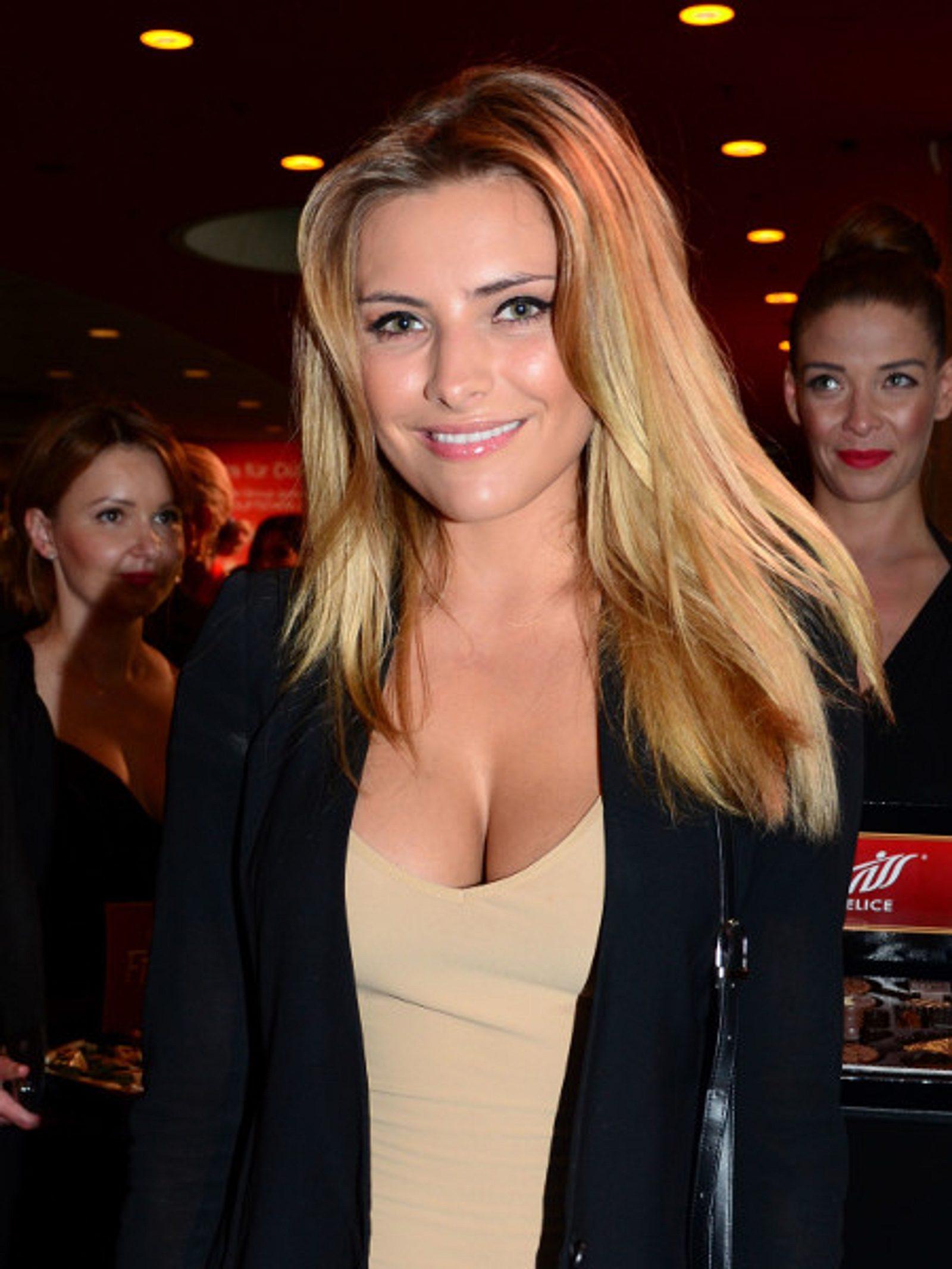 Sophia Thomalla nackt im Playboy | InTouch